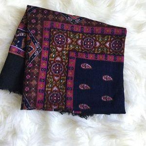 🌙Vintage boho scarf 🌙